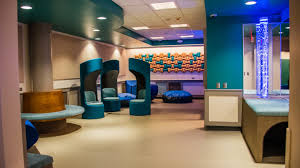 Pittsburgh Airport S Sensory Room Supports Travelers Who Have Autism Shots Health News Npr