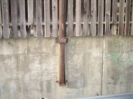 Red Head Wedge Anchor Installation Concrete Fastening Systems Inc