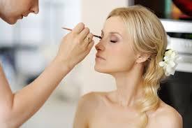 wedding makeup artist in toronto