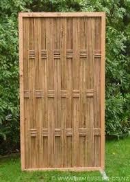 10 Backyard Privacy Screening Ideas Backyard Privacy Backyard Bamboo Fence