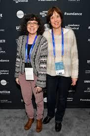 Betsy West, Julie Cohen - Betsy West Photos - 2018 Sundance Film Festival -  Filmmakers Welcome Reception - Zimbio