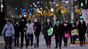 China's coronavirus death toll ...