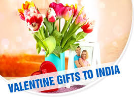 send valentine s gifts to india
