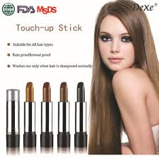 root touch up indian hair dye powder
