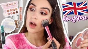 uk makeup brands first