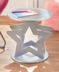 Heart Stars And Peace Shaped Icon Tables Kids Room Bathroom Home Decor Ebay