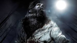 the wolfman dark werewolf wallpaper