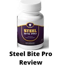 How To Use Quality Steel Bite Pro Supplement