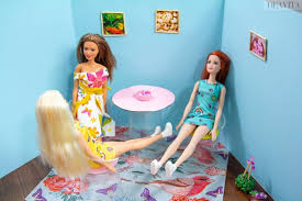meubles maison de poupée diy 15