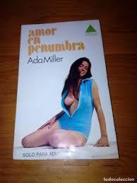 Amor en penumbra. ada miller. solo para adultos - Sold through ...