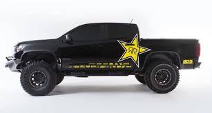 Rockstar Energy Baja Truck Car Sticker Ideas Truck Graphics Car Wrap Design