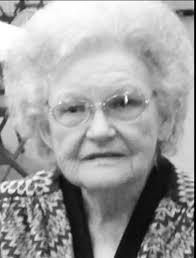 Maxine B. Smith – Leakesville – Greene County Herald