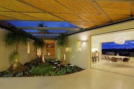 homes with secret gardens inside