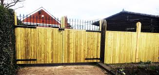 Made To Measure Gates Fencing Railings Garden Gates Direct