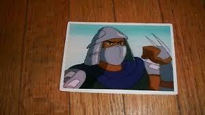 5 5 Tmnt Shredder Vinyl Decal Sticker Car Laptop Teenage Mutant Ninja Turtles Sfhs Org