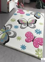 Elephant Nursery Rug For Baby Floor Toqueglamour