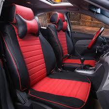 xia zhi custom car seat covers