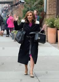 Rosanna Scotto out about New York Stockfotos (Exklusiv) | Shutterstock
