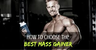 m gainers for skinny guys