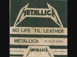 hit the lights no life til leather