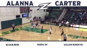 Akron Zips Women's Basketball - Welcome, Alanna Carter! | Facebook