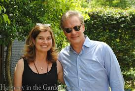 My day with P. Allen Smith | Harmony in the Garden