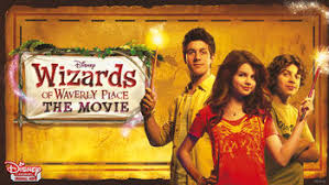 Netflix USA: Wizards of Waverly Place: The Movie is available on ...