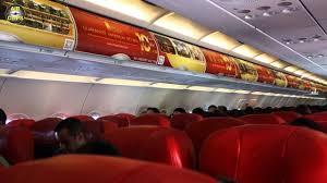 Thai Air Asia A320 Bangkok Donmuang to Singapore [AirClips full flight  series] - YouTube