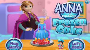 play free cooking games gahe