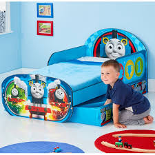 thomas the tank engine toddler s bed