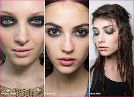 25 best smokey eye makeup trend 2019