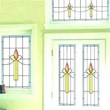 front door window stickers ahsa info