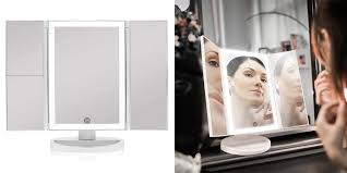 17 best lighted makeup mirrors reviews
