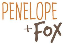 Penelope + Fox — Home