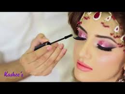 kashees makeup 2018 you