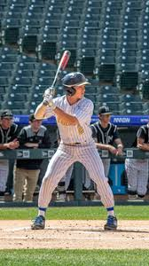 Ethan Sitzman's Baseball Recruiting Profile