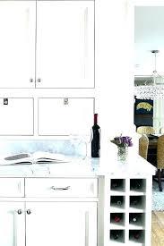 under cabinet wine glass holder crulib co