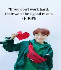 inspirational j hope quotes about life
