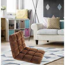 Esme Kids Recliner Chair Brown Chic Home Target