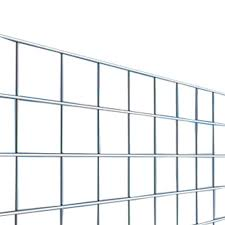 Metal Security Fencing Panels Wire Fence