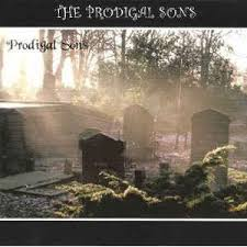 Prodigal Sons* - Prodigal Sons (2010, Digipack, CD) | Discogs