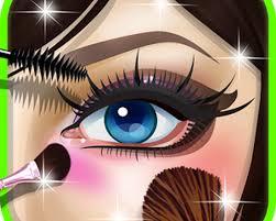 make up salon s games 1