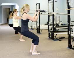studio pilates and yoga studio
