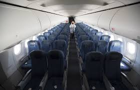 Inside the airline industry's meltdown | World news | The Guardian