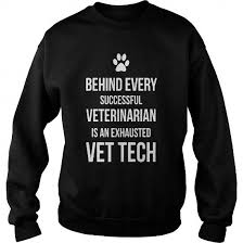 vet tech graduation gifts t shirt