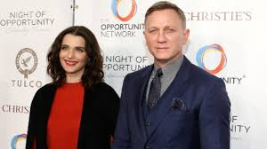 Daniel Craig and Rachel Weisz applaud health care workers — literally —  amid COVID-19 pandemic | Connect FM | Local News Radio | Dubois, PA