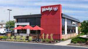 Wendy's 223 East Mcgalliard: fast food, burgers, chicken, chicken  sandwiches, salads, Frosty, breakfast, open late, drive thru, meal deals in  Muncie, Indiana