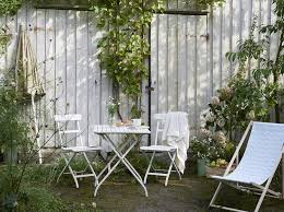 garden table and chairs at b q latest