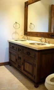 free standing bathroom cabinets