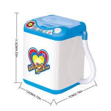 Bumblebaa Đồ Chơi Giáo Dục Điện Mini Máy Giặt Trẻ Em Giả & Cho Bé Vui Chơi  Trẻ Em Đồ Gia Dụng Đồ Chơi chỉ 690.000₫